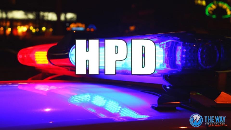 HDP (Holiness Police Dept)